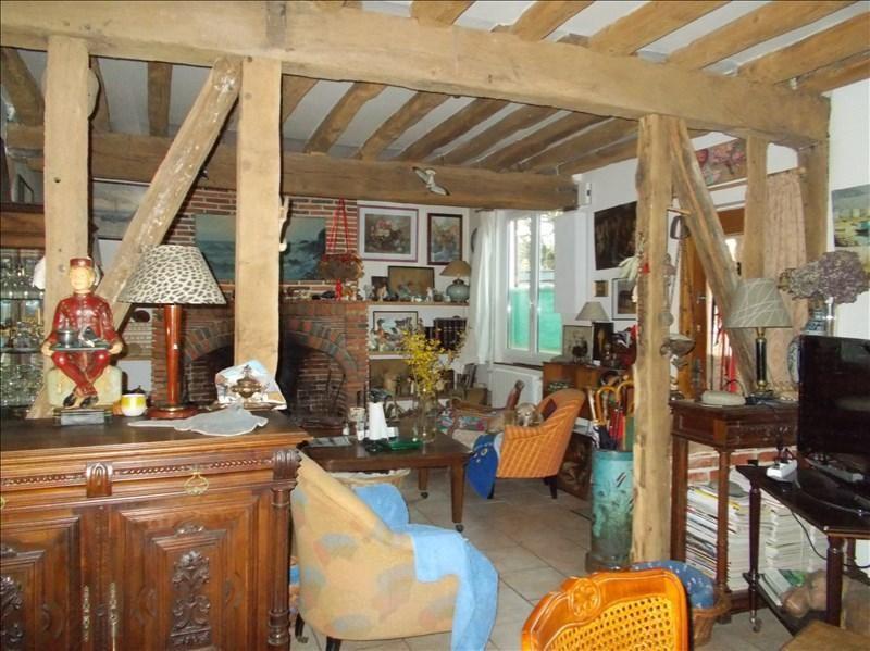 Vente maison / villa La neuve lyre 210000€ - Photo 3