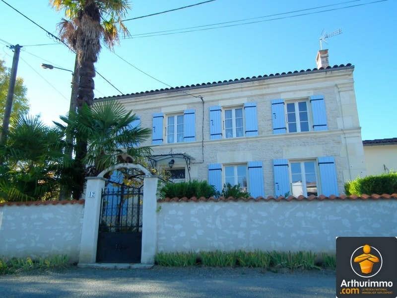 Sale house / villa Matha 159000€ - Picture 13