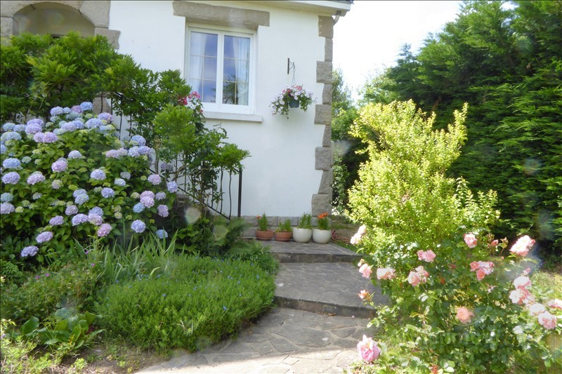 Vente maison / villa Ploemel 283 230€ - Photo 1