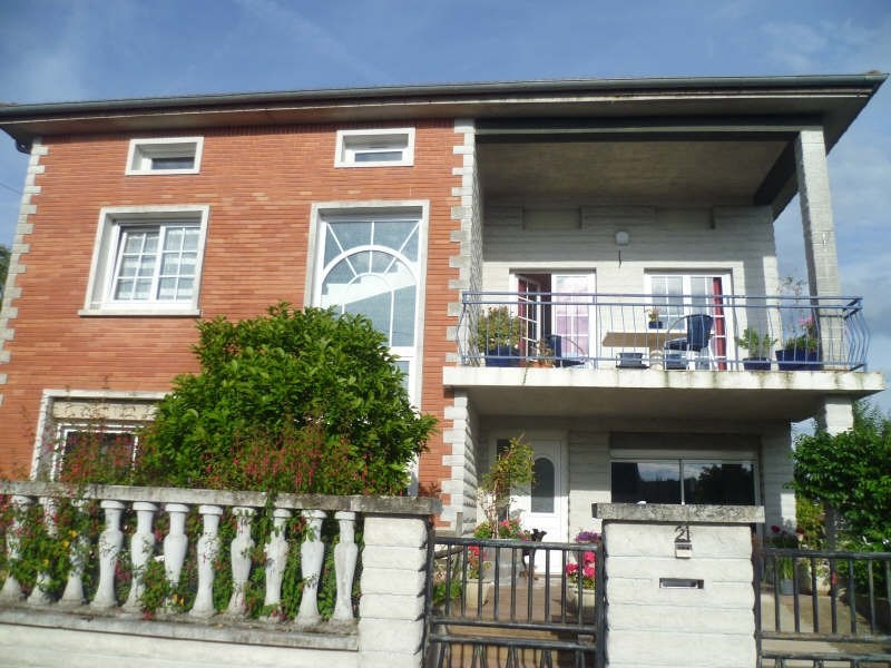 Vente maison / villa Henonville 325 000€ - Photo 1