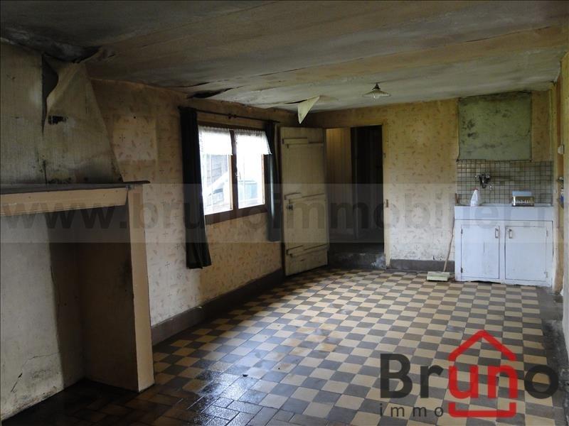 Verkoop  huis Forest montiers 93000€ - Foto 7