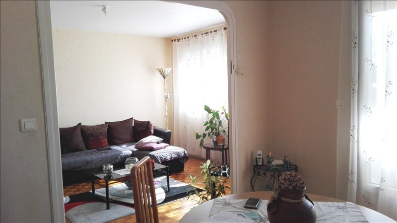 Location appartement Billere 590€ CC - Photo 1