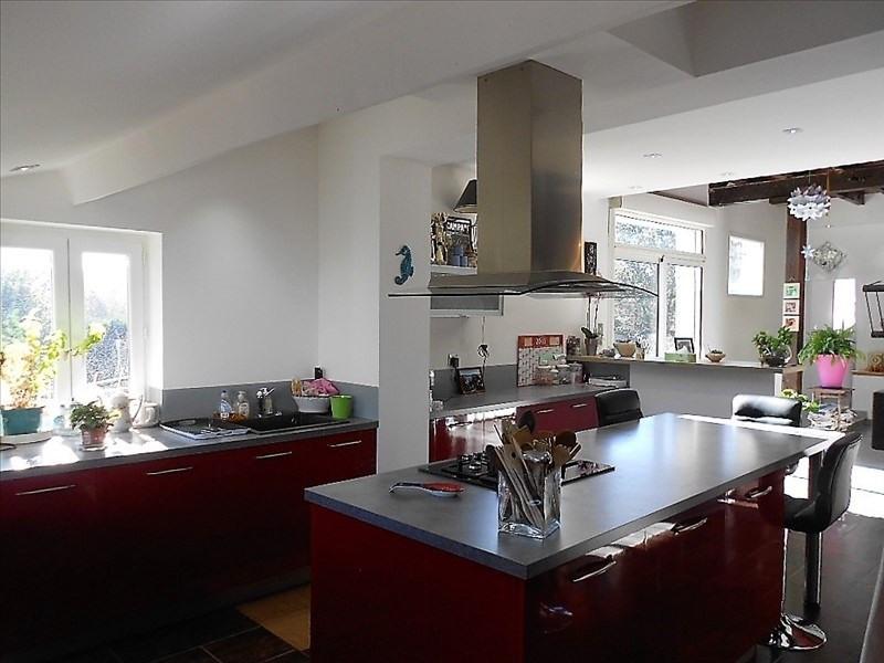Vente maison / villa St lys 348000€ - Photo 3