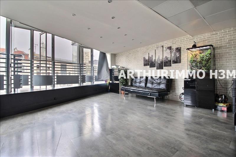 Sale apartment Paris 13ème 715000€ - Picture 2