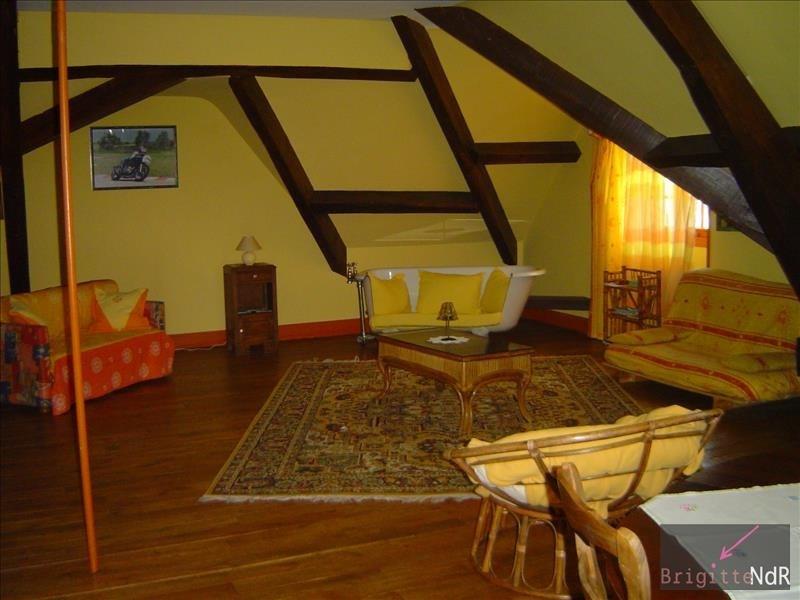 Vente de prestige maison / villa Magnac laval 525000€ - Photo 3