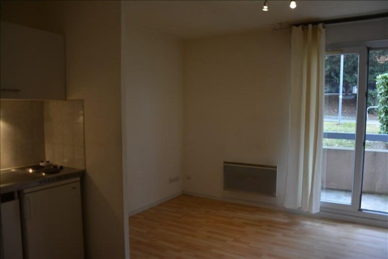 Produit d'investissement appartement Castanet tolosan 59000€ - Photo 3