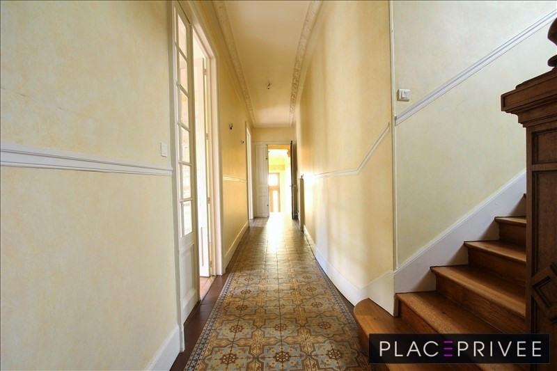 Deluxe sale house / villa Nancy 599000€ - Picture 10