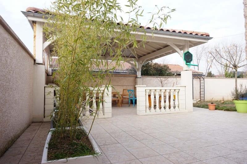 Vendita casa Venissieux 450000€ - Fotografia 4
