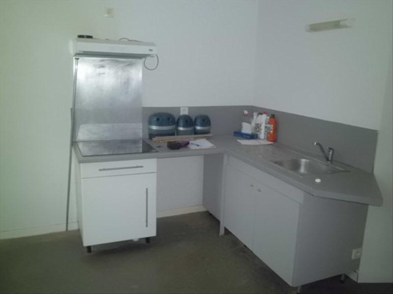 Rental apartment Grisolles 421€ CC - Picture 2