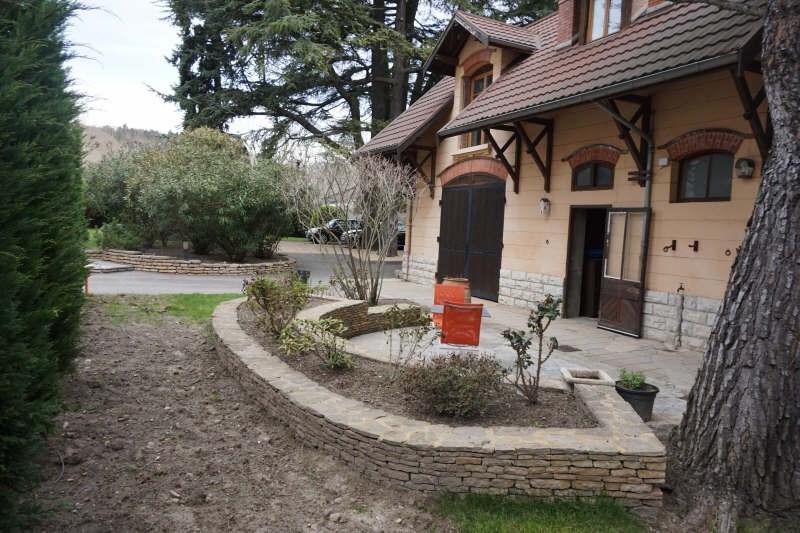 Sale house / villa Vienne 370000€ - Picture 8