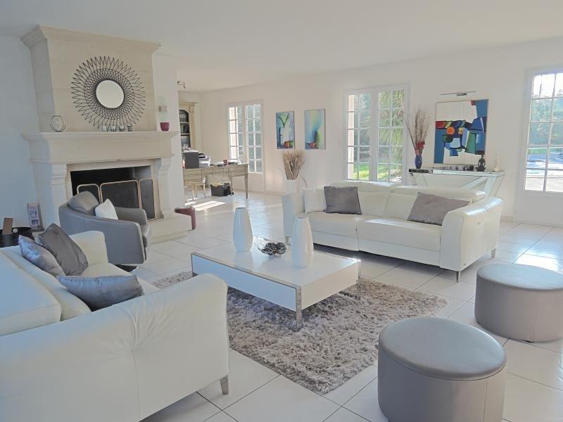 Vente de prestige maison / villa Pont st martin 600000€ - Photo 3