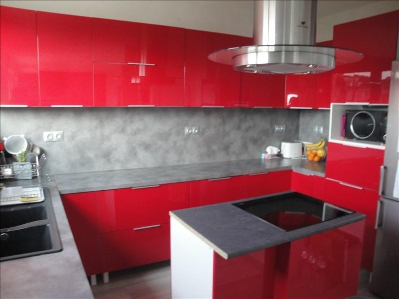 Venta  casa Audincourt 179000€ - Fotografía 5