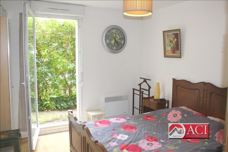 Vente appartement Villetaneuse 164300€ - Photo 3