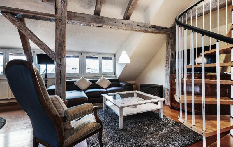 Vermietung von ferienwohnung wohnung Strasbourg 1690€ - Fotografie 17