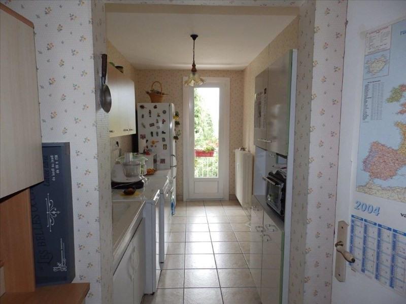 Vente appartement Moulins 91000€ - Photo 9