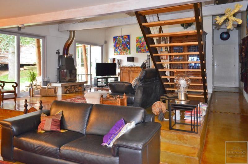 Deluxe sale house / villa Saint cyr au mont d'or 790000€ - Picture 7