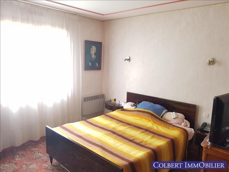Vente maison / villa Champs sur yonne 148900€ - Photo 3