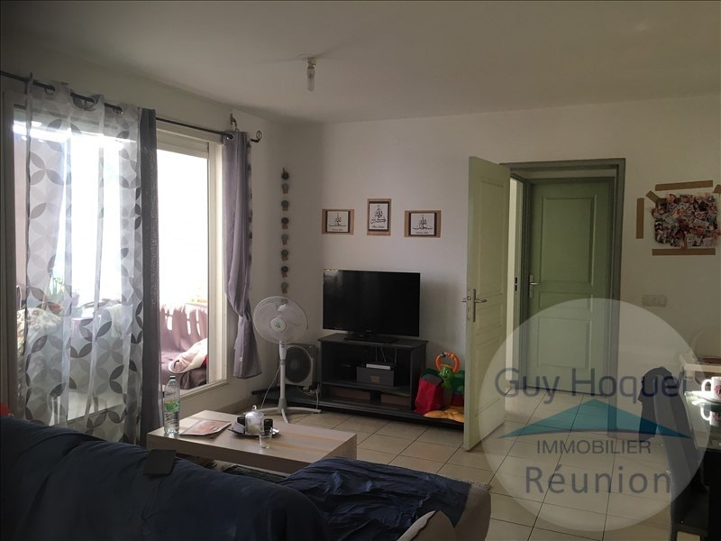 Vente appartement Sainte clotilde 132000€ - Photo 2
