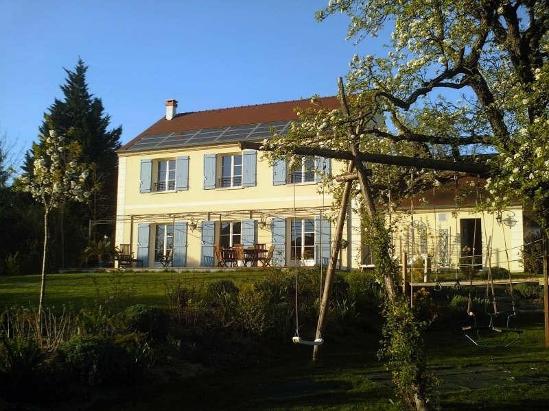 Sale house / villa Soisy sous montmorency 700000€ - Picture 1