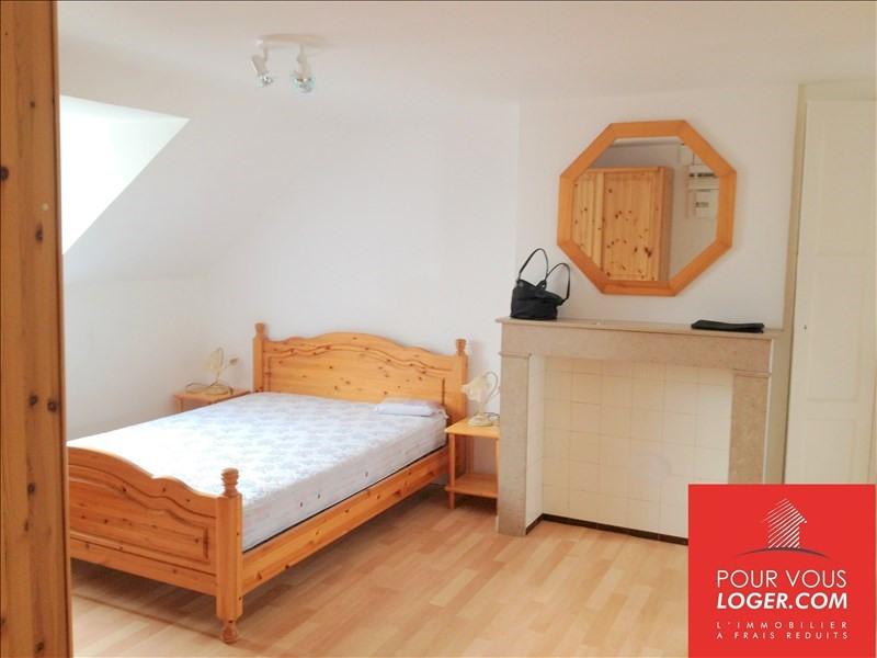Rental apartment Boulogne sur mer 390€ CC - Picture 3