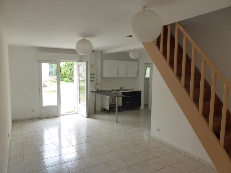 Location appartement Crepy en valois 750€ CC - Photo 2