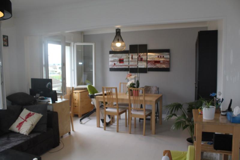 Vente appartement Houilles 216000€ - Photo 1