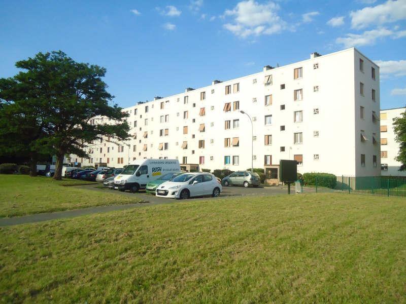 Vente appartement Garges les gonesse 118000€ - Photo 2