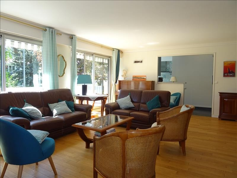 Vente appartement Marly le roi 570 000€ - Photo 1
