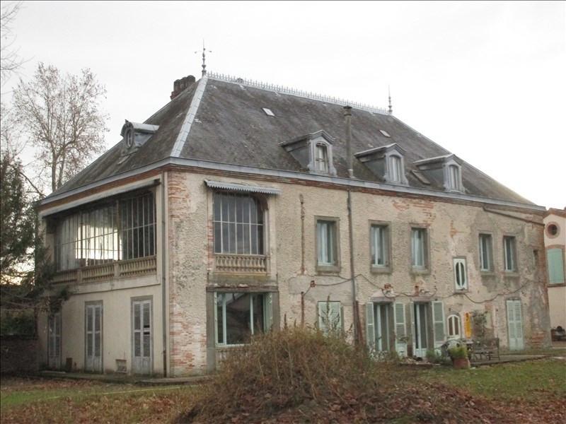 Deluxe sale house / villa Montech 665000€ - Picture 8