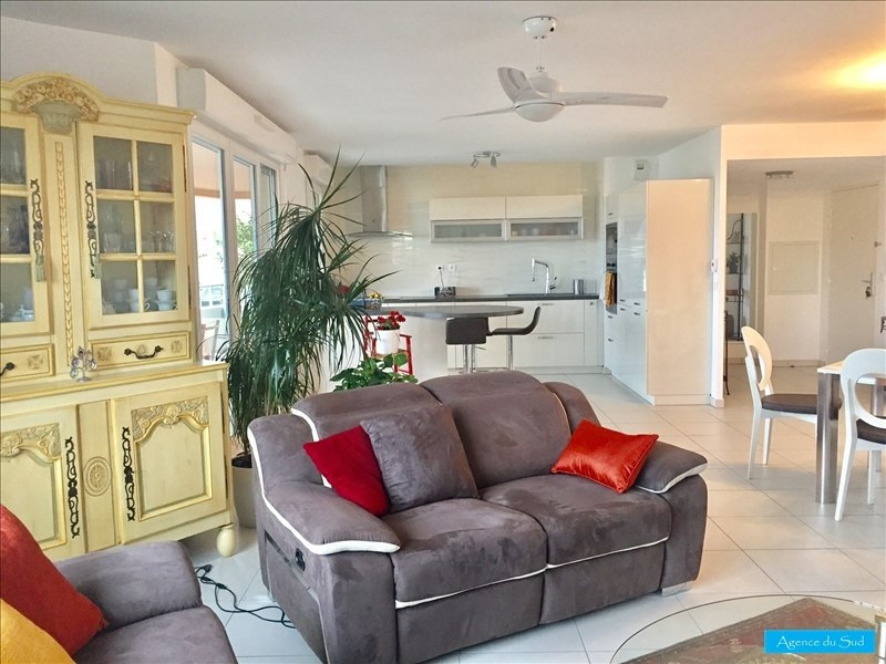 Vente de prestige appartement La ciotat 570 000€ - Photo 3