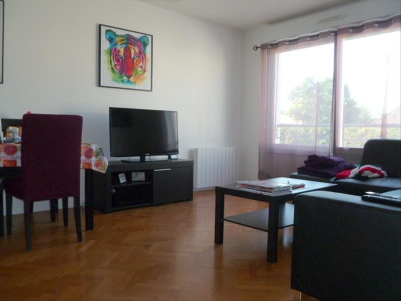 Sale apartment Sannois 197 000€ - Picture 2