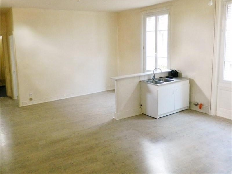 Vente appartement Roanne 55 000€ - Photo 2