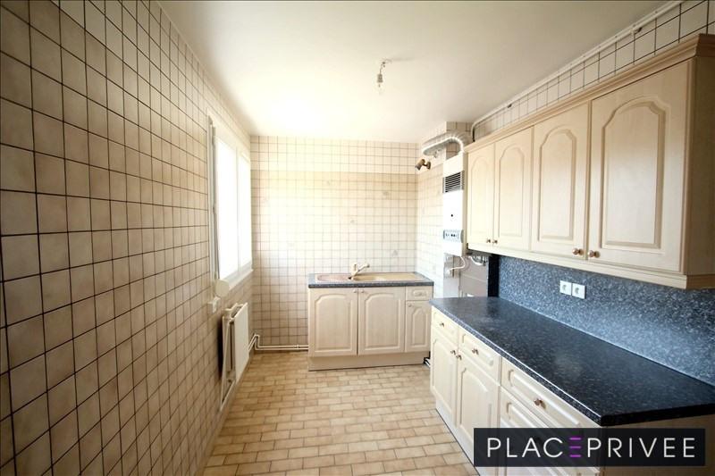 Sale apartment Essey les nancy 115000€ - Picture 3