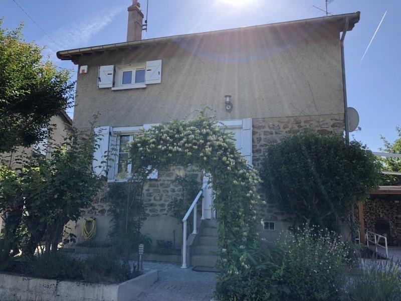 Vente maison / villa Dammarie les lys 298000€ - Photo 1