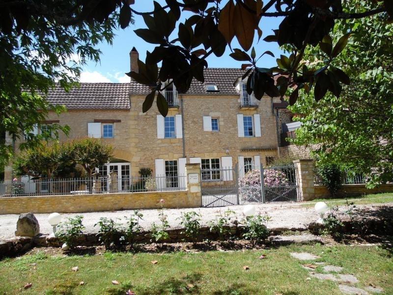 Vente maison / villa Mouzens 450000€ - Photo 4
