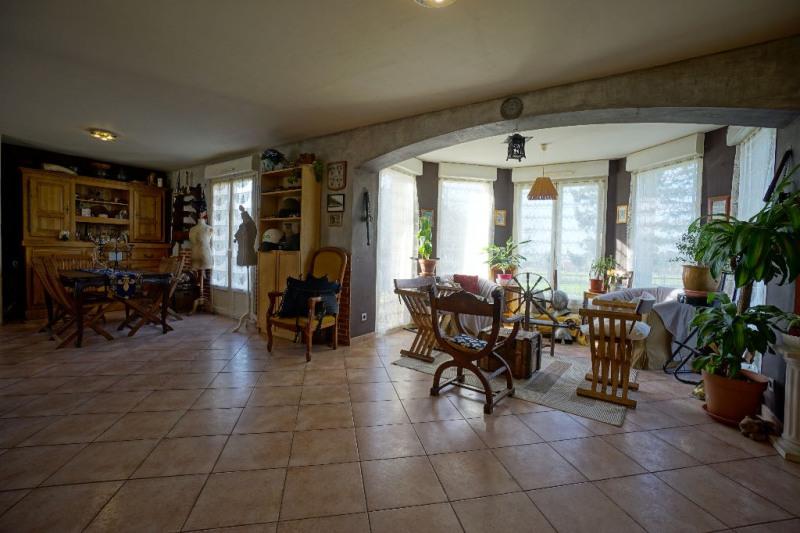 Vente maison / villa Etrepagny 259000€ - Photo 3