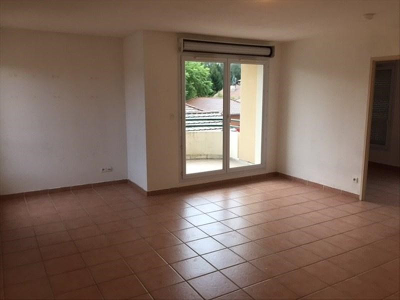 Vente appartement Prevessin-moens 269 000€ - Photo 1