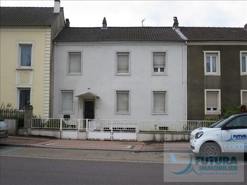 Vente maison / villa Hagondange 215000€ - Photo 1