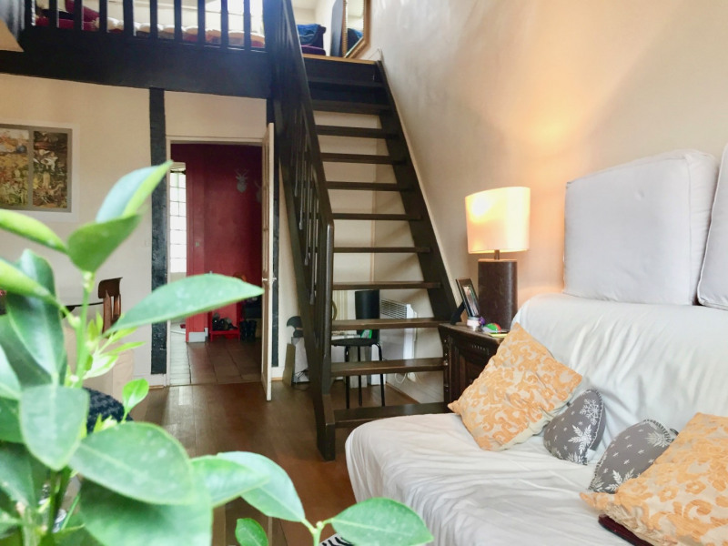 Sale apartment Paris 1er 499 000€ - Picture 7