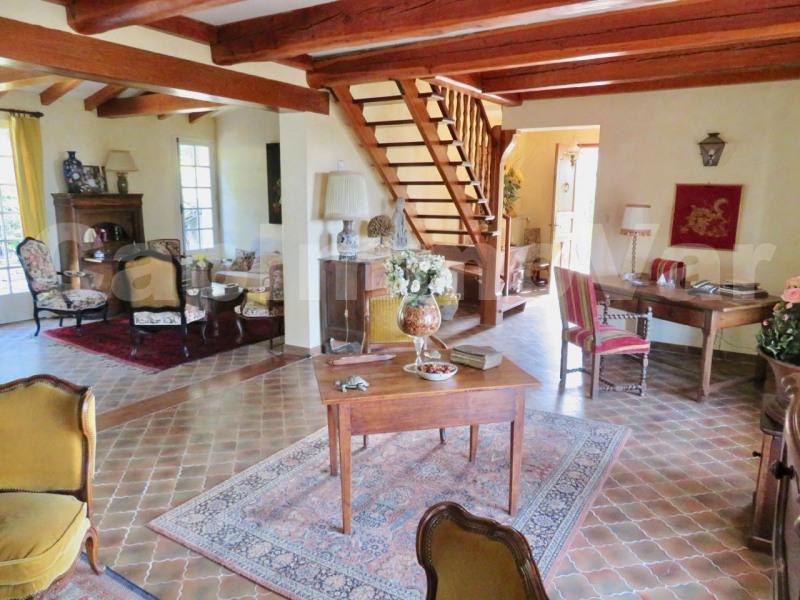 Deluxe sale house / villa Le beausset 595000€ - Picture 8
