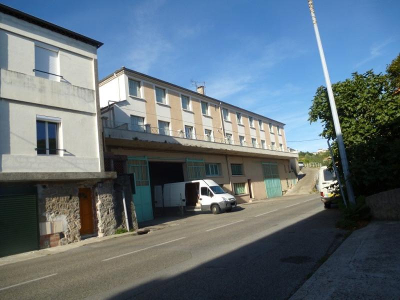 Location appartement Aubenas 565€ CC - Photo 11
