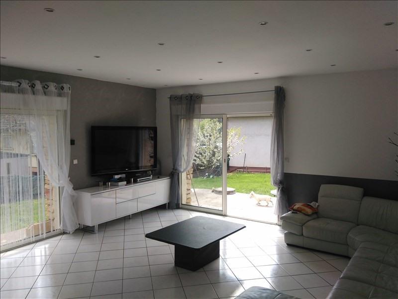 Vente maison / villa L'isle d'abeau 339000€ - Photo 2