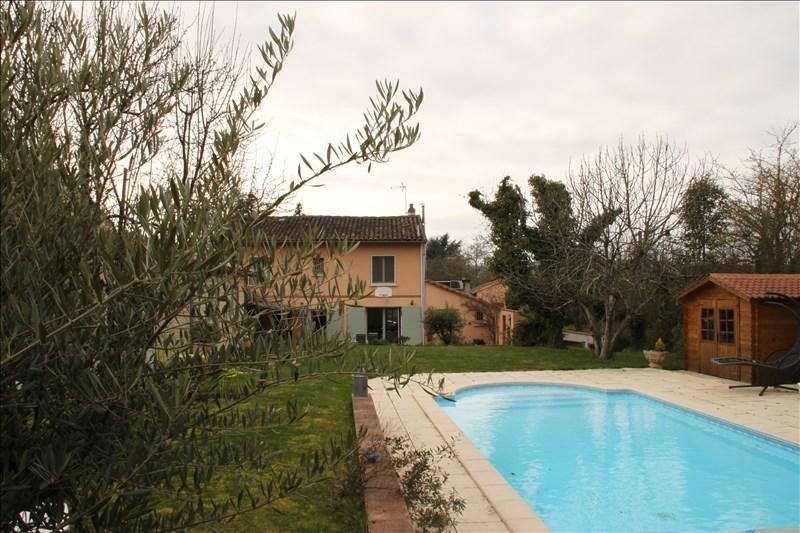 Venta de prestigio  casa Levignac 395000€ - Fotografía 1