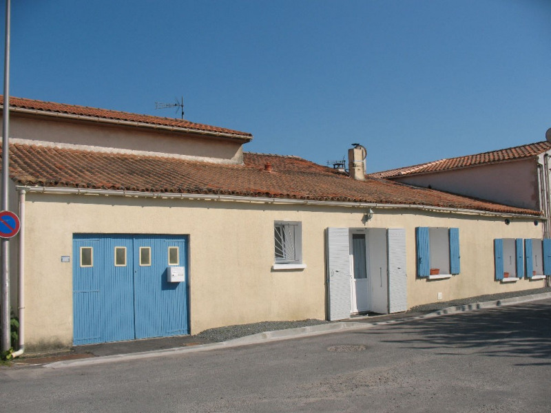 Sale house / villa Arvert 113 000€ - Picture 1