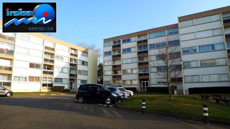 Sale apartment Brest 98 700€ - Picture 1