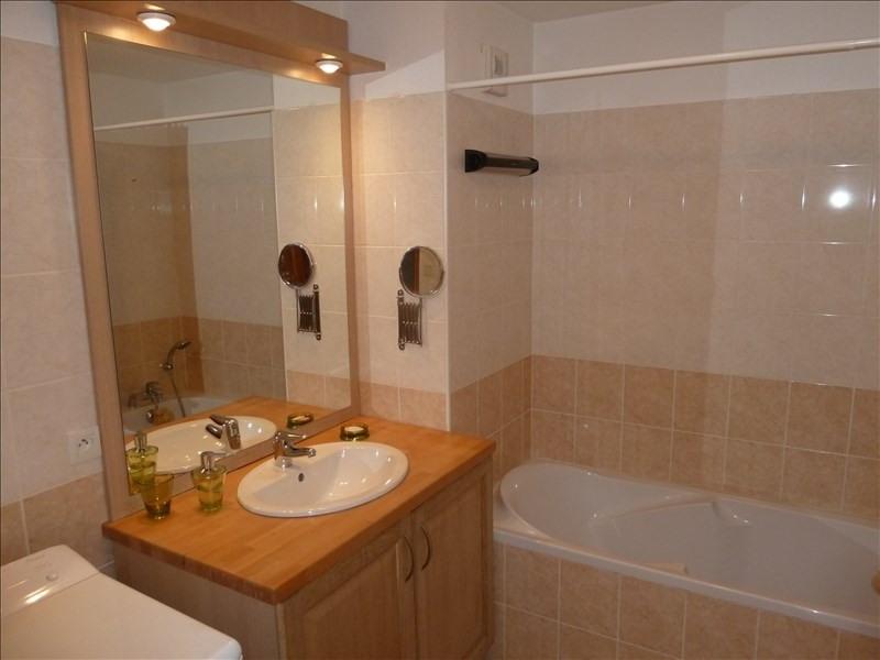 Verkoop  appartement Morzine 525000€ - Foto 8