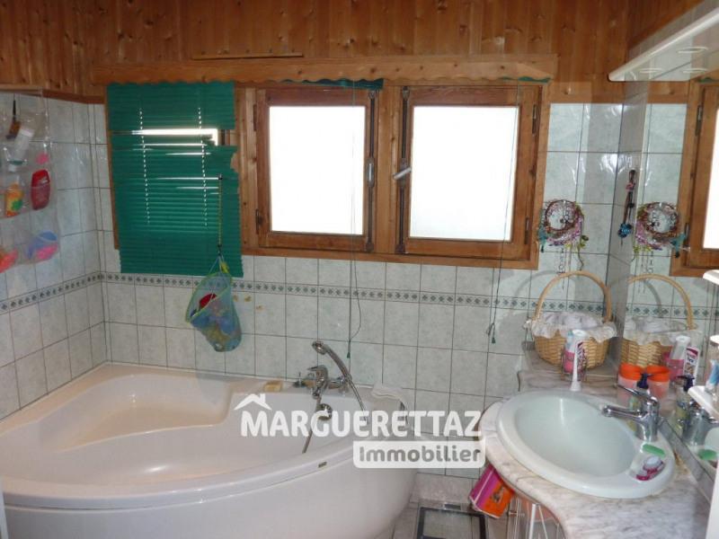 Vente appartement Taninges 224870€ - Photo 6