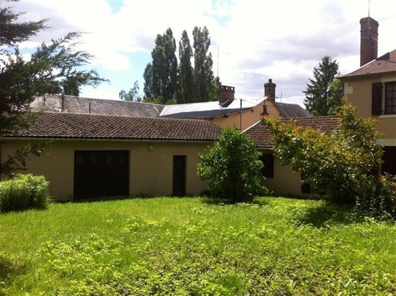 Sale house / villa Jars 140000€ - Picture 6