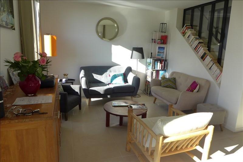 Sale house / villa Garches 695000€ - Picture 2
