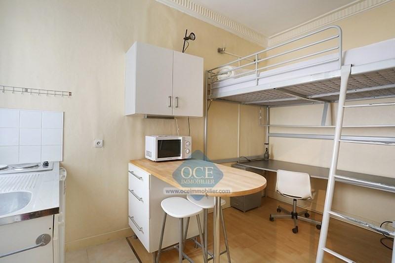 Vente appartement Paris 11ème 120000€ - Photo 3
